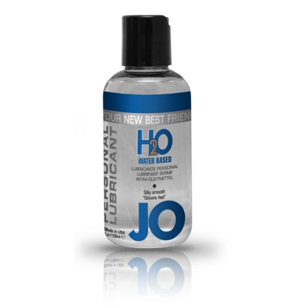 Jo H2O Premium Sensual Lubricant