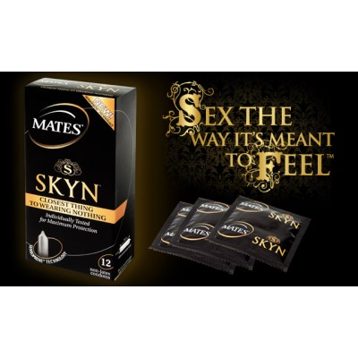 Non Latex Condoms
