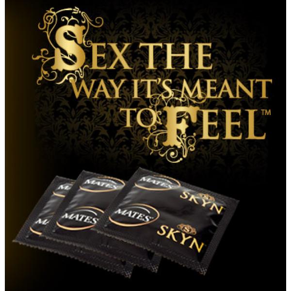 Mates SKyn 36 Pack