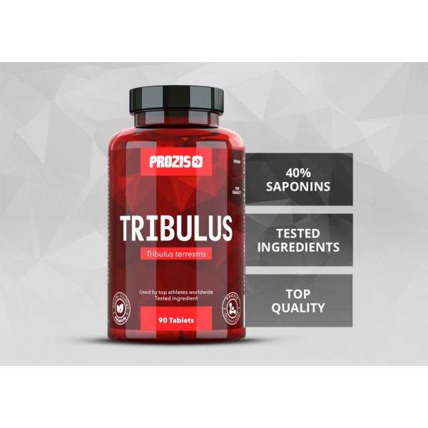 Tribulus Terrestris 1000mg - 16 Male Potency Tabs
